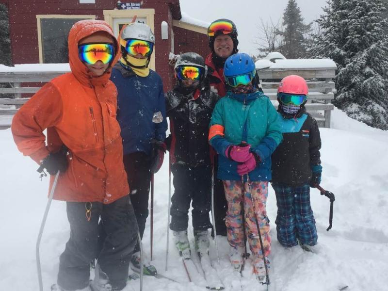 Si ski